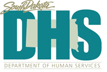 image of SD Department of Human Services logo